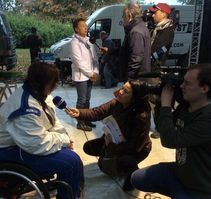 interview Mathilde